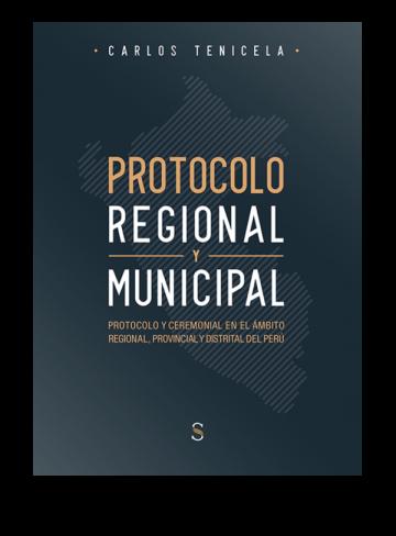 Protocolo Regional y Municipal