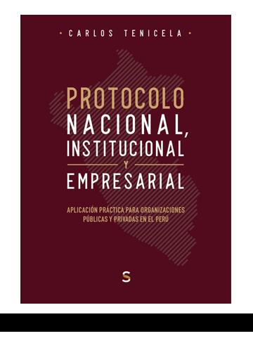 Protocolo Nacional, Institucional y Empresarial